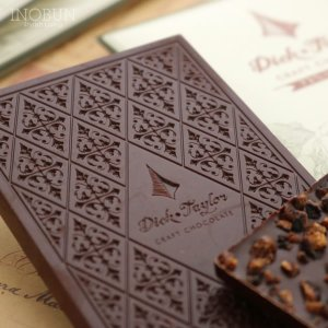 Dick・Taylor CRAFT CHOCOLATE ディック・テイラー クラフトチョコレート ブ...