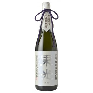 東光「純米大吟醸 雪女神 桐箱入り」1800ml 山形の地酒 inokoya