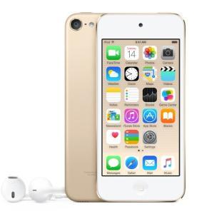 (在庫有!)Apple(アップル) iPod touch 16GB ゴールド 第6世代【新品/MKH02の整備済製品】 inoqshop