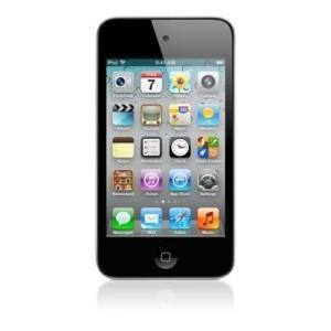 Apple(アップル) iPod touch 64GB ブラック 第4世代 547 inoqshop
