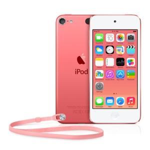 [数量限定]Apple(アップル)iPod touch 64GB 第5世代 ピンク【新品/MC904の整備済製品】 inoqshop