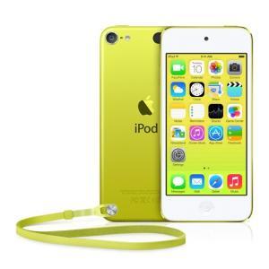 [数量限定]Apple(アップル)iPod touch 64GB 第5世代 イエロー【新品/MD715の整備済製品】 inoqshop