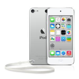 [数量限定]Apple(アップル)iPod touch 64GB 第5世代 ホワイト&シルバー【新品/MD721の整備済製品】 inoqshop