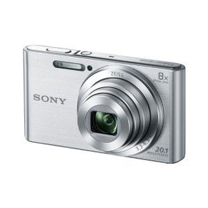 ソニー デジタルスチルカメラ DSC-W830 本体 新品 |inouedenki