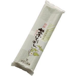 茶そうめん(160g)|inoueseimen