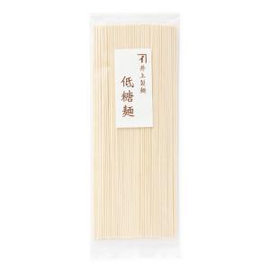 低糖麺(80g)|inoueseimen