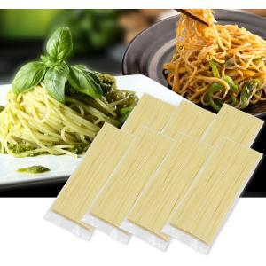 井上製麺の低糖麺 1週間お試しセット(7食入り) 糖質制限 食物繊維 高タンパク オーツブラン使用|inoueseimen