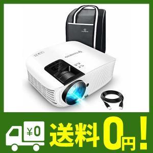 【3600Lux&1080PHD対応】VANKYOプロジェクターは3600Luxおよび高解像...