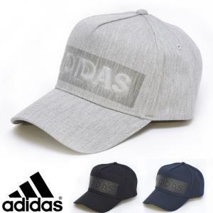 アディダス キャップ 帽子 adidas ツイル アメカジ ロゴキャップ 深め メンズ レディース カジュアル ブランド ADIDAS...