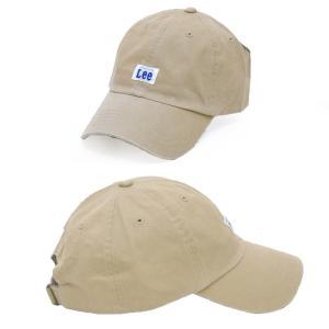 LEE リー ベースボールキャップ 帽子 キャ...の詳細画像1