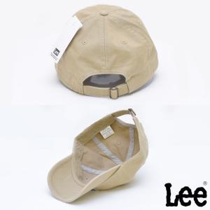 LEE リー ベースボールキャップ 帽子 キャ...の詳細画像2