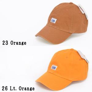 LEE リー ベースボールキャップ 帽子 キャ...の詳細画像4