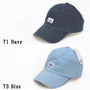 LEE リー ベースボールキャップ 帽子 キャ...の詳細画像5