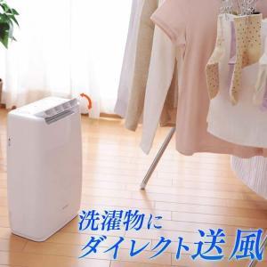 除湿機 除湿器 衣類乾燥除湿機 衣類乾燥 コンパクト設計 デシカント式 清音設計 DDA-20 アイリスオーヤマ|insair-y|06