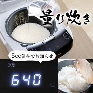 炊飯器 5合 アイリスオーヤマ 一人暮らし 5.5合 5合炊き炊飯器 IH 銘柄量り炊き カロリー計算 RC-IC50-W 5合炊き IH炊飯器 安い 新品|insair-y|02