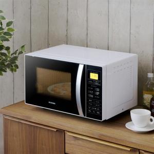 オーブンレンジ グリル オーブン ターンテーブル グリル 16L 簡単 ヘルツフリー ホワイト MO-T1601  アイリスオーヤマ (as) insair-y 02