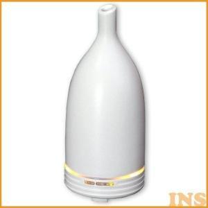陶器 アロマディフューザー LM-282-WH(在庫処分)|insair-y