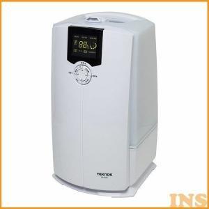 ハイブリット加湿器 4L ホワイト JH-403 ホワイト TEKNOS|insair-y