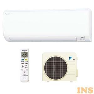エアコン 10畳 工事費込 ダイキン S28VTES-W 10畳用 DAIKIN (D):予約品|insair-y