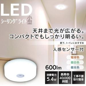 シーリングライト LED 小型 アイリスオーヤマ 天井照明 玄関 廊下 トイレ 600lm 電球色 ...