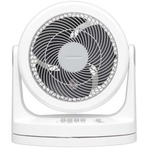 サーキュレーター 首振り 扇風機 小型 家庭用 軽量 静音 PCF-HM23-W・PCF-HM23-B アイリスオーヤマ|insair-y|04