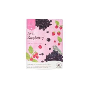 ラズベリーの甘酸っぱい香りと、ハイビスカスの程よい酸味がお楽しみいただけます。 忙しい毎日を元気に過...