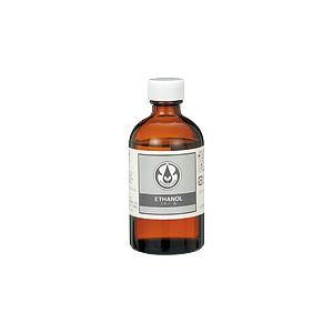 植物性の99%エタノール。 水や精油と混ざりやすいため、香水、ルームスプレーが作れます。 アロマラン...