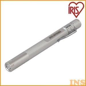 懐中電灯 LEDハンディライト 100lm ペン型 LWK-...