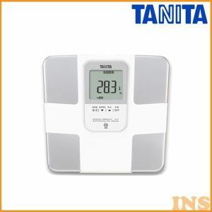 体組成計 体重計 BC-761 ホワイト タニタ|insdenki-y