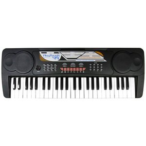 ■商品サイズ(cm) 横幅約74×縦幅約26×高さ約9.5 ■重量 約1.9kg ■鍵盤数 49キー...