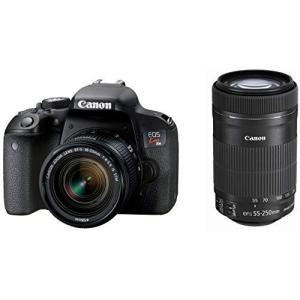 【展示品】Canon デジタル一眼レフカメラ EOS Kiss X9i ダブルズームキット EOSK...