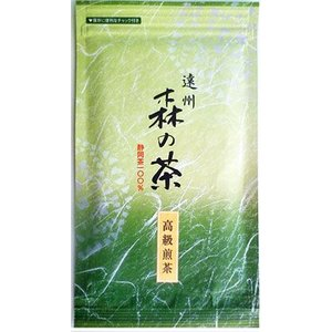 遠州森の茶 / 高級煎茶 / 100g|inship