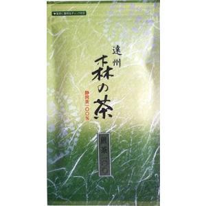 遠州森の茶 / 煎茶一〇〇 / 100g|inship