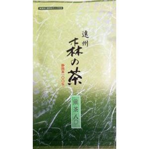 遠州森の茶 / 煎茶八〇 / 100g|inship