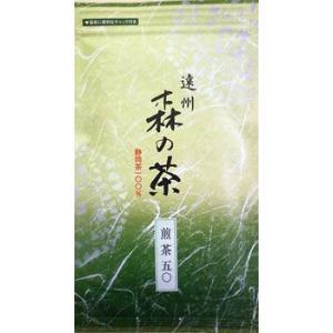 遠州森の茶 / 煎茶五〇 / 100g|inship