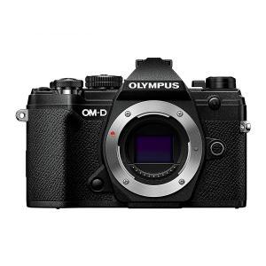 OLYMPUS ミラーレス一眼 オリンパス OM-D E-M5 MarkIII ボディ ブラック E-M5 Mark3 Body BK|insight-shop