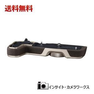 Canon キヤノン エクステンショングリップ EG-E1 ゴールド|insight-shop