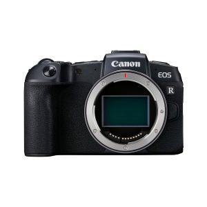 Canon ミラーレス一眼カメラ EOS RP ボディ ブラック EOSRP キャノン フルサイズ 特別価格|insight-shop