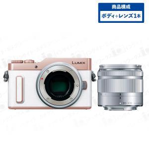 Panasonic LUMIX DC-GF90 ボディ ホワイト + 望遠ズームレンズセット G VARIO 35-100mm/F4.0-5.6|insight-shop