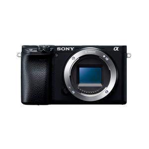 SONY α6400 ILCE-6400 ミラーレス一眼 ボディ ブラック ソニー ミラーレス一眼カメラ アルファ 黒|insight-shop