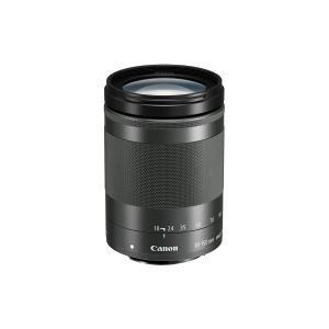 Canon 高倍率ズームレンズ EF-M18-150mm F3.5-6.3 IS STM(グラファイト) ミラーレス一眼対応 キヤノン 望遠レンズ|insight-shop