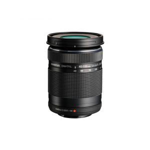 OLYMPUS 望遠ズームレンズ M.ZUIKO DIGITAL ED 40-150mm F4.0-5.6 R ブラック オリンパス 望遠レンズ [特価・新品]|insight-shop