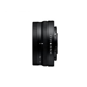 Nikon 標準ズームレンズ NIKKOR Z DX 16-50mm f/3.5-6.3 VR Zマウント DXレンズ NZDXVR16-50 ニコン|insight-shop
