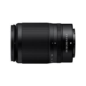 Nikon 望遠ズームレンズ NIKKOR Z DX 50-250mm f/4.5-6.3 VR Zマウント DXレンズ NZDXVR50-250 ニコン|insight-shop