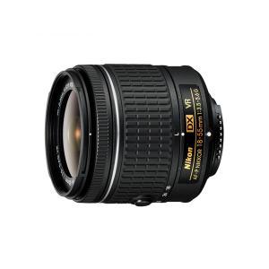 Nikon 標準ズームレンズ AF-P DX NIKKOR 18-55mm f/3.5-5.6G VR ニコンDXフォーマット専用 店舗仕様箱 10ヶ月保証 【在庫限り】|insight-shop