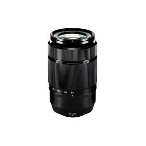FUJIFILM フジノンレンズ XC50-230mmF4.5-6.7 OIS II ブラック フジフイルム 富士フイルム insight-shop
