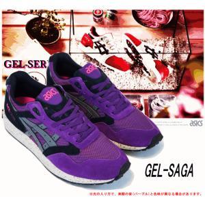 【売り尽くしSALE】/asics Tiger GEL-SA...