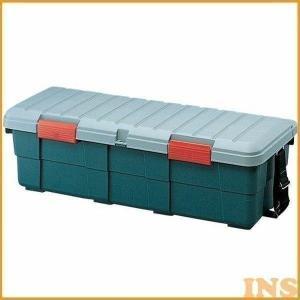 カートランク 収納ケース CK-130 アイリスオーヤマ 軽トラックの荷台にフィットする、肉厚で丈夫...