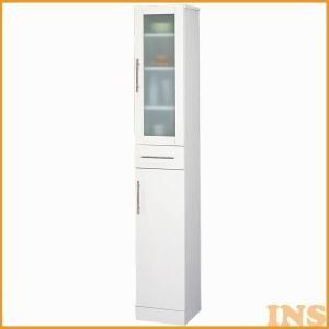 食器棚 収納 カップボード おしゃれ 幅30 カトレア キッチン収納 北欧 ナチュラル 23462 inskagu-y
