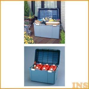 収納ボックス ワイドストッカー 屋外 物置 屋...の関連商品4